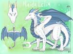 Naida Lelia Dragon Ref