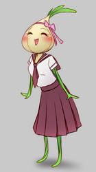 Onion-chan