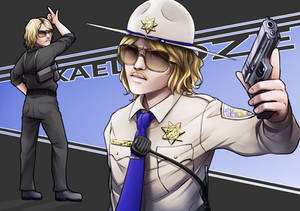 Trooper Soze