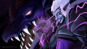 The Dragonlord v.2