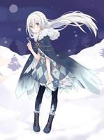 CM  Kanae by Minaru-Art