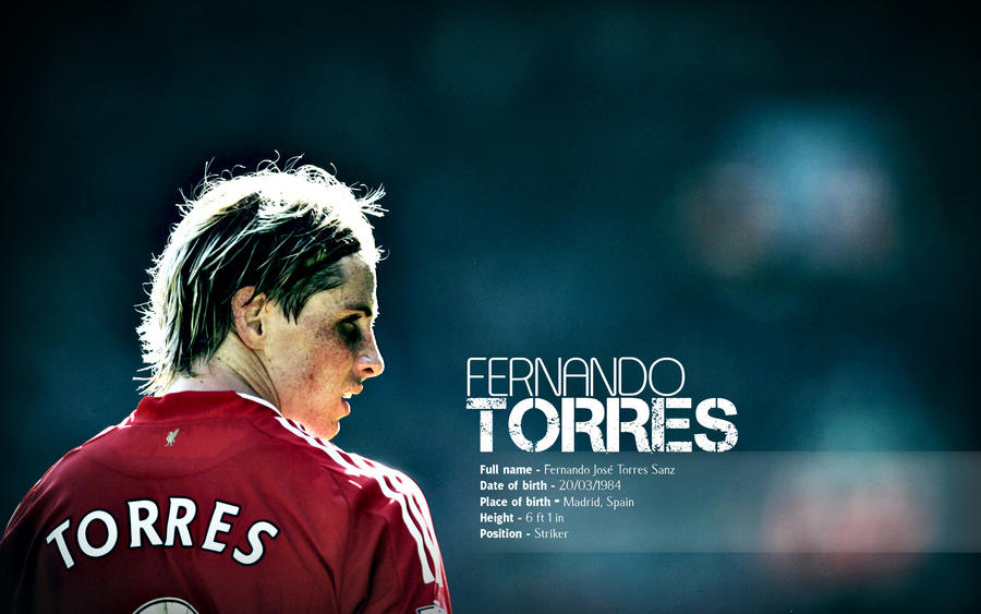 torres wallpaper. Fernando Torres Wallpaper by