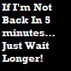 If I'm Not Back... by Yuri-Akira