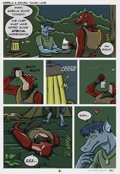 Comic: Tough love p3