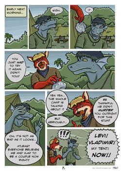Comic: Tough love p7