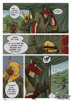 Comic: Tough Love p9