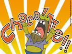 That Freakin Chocolate Fish