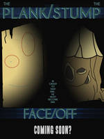 Woody Face Off by TORGAZ-DETHAN