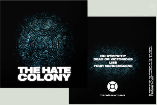 THE HATE COLONY - promo