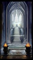Odin's Throne