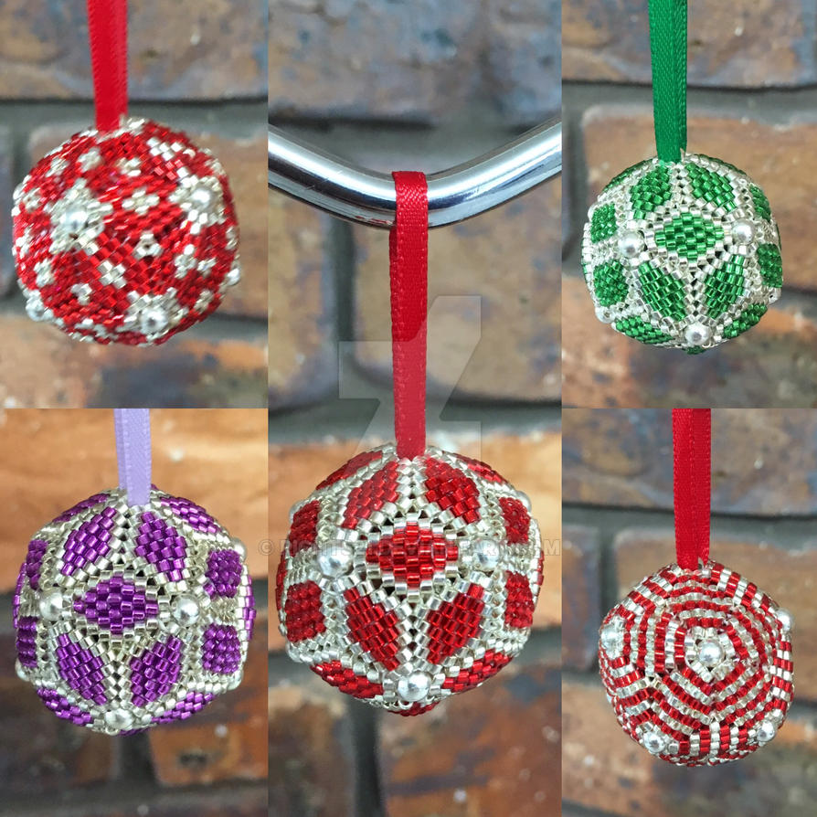 Small Baubles by Rights21