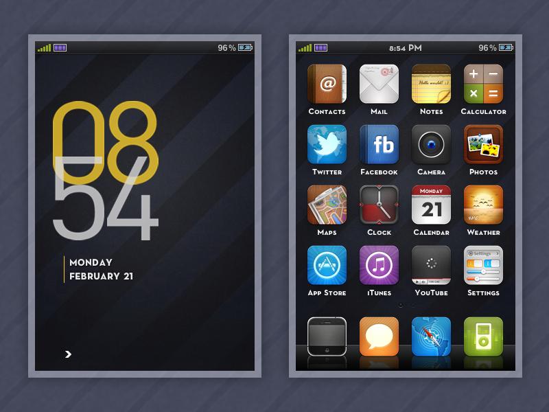 iPhone Screenshot 2-21-10 by mik3j