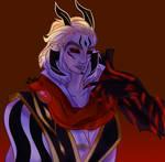 Devil! Lucio