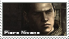 Stamp_Piers Nivans by xs13sx