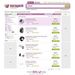 Karniyarik - product page