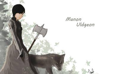 Guild Wars 2 Fanart : ranger