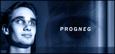 NegativeID by progneg
