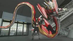 RYUKI SURVIVE AND DRAGRANZER!!!!!!!!!!2