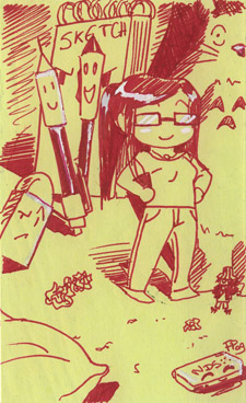 Alistia's Profile Picture