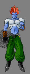 Android 13 clone by poseidon59