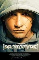 PROTOTYPE The Movie by LakoDesigns