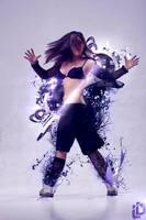 Danceimpulse Artwork by LakoDesigns