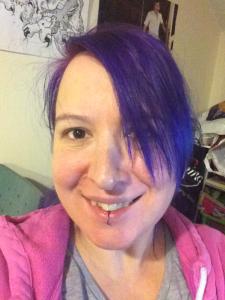 RebeccaLouiseHuggins's Profile Picture