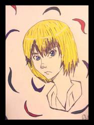 Armin by Pastel--Kitten