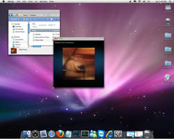 OSX Leopard for Win7 Complete by Jbbrack03