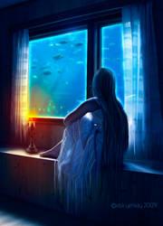 Seal My Spirit by AsliYeniay