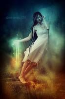 Ascend to Oblivion by AsliYeniay