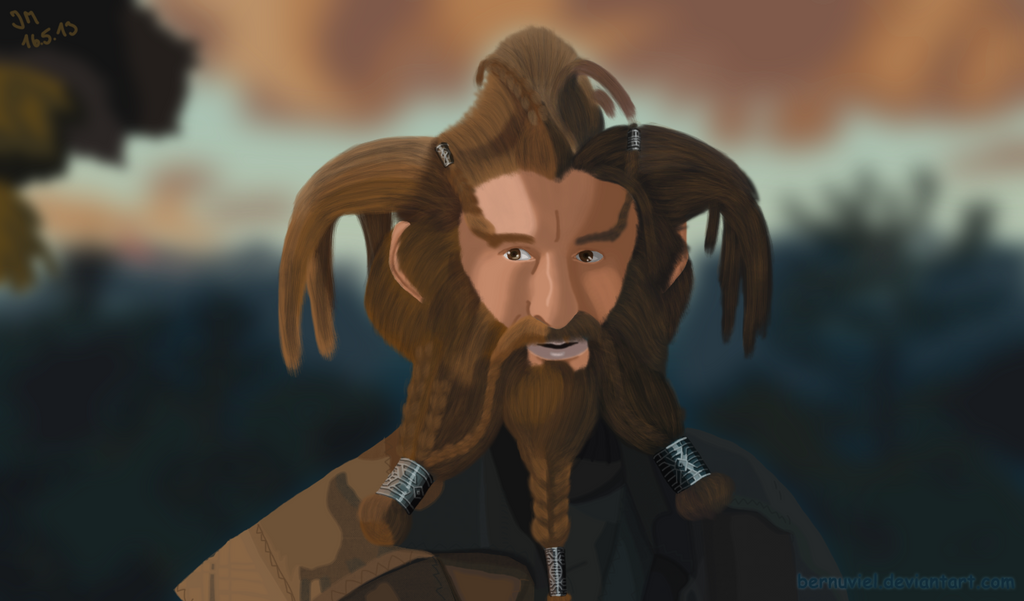 Nori The Hobbit