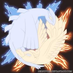 Pokemon: Balance of Forces