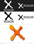 ROXOR Logotype