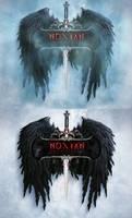 League of Legends Noxus Logo