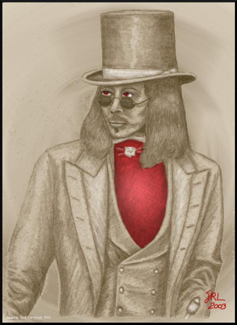 Dracula - Gary Oldman by Jazelle