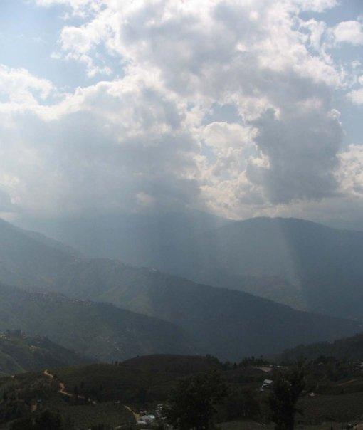 My Home Town Darjeeling - 11 by annanta