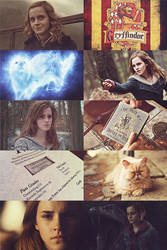 Brightest Witch Of Her Age by starmz123