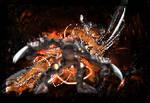Small Blitz Icon by InfernoWyvern