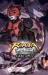 Rimba Racer Fancomic Cover