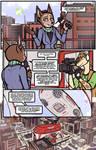 Rimba Racer Fancomic | Lap 22 | Page 36