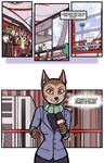 Rimba Racer Fancomic   Lap 22   Page 37