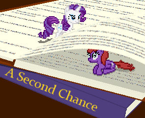 A Second Chance - Cover Image