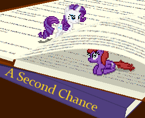 A Second Chance - Cover Image by MeteoriteShower