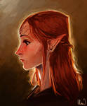 Inquisitor - Gylwen