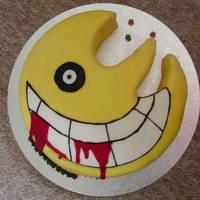 Best Birthday Cake Ever! by neechee123