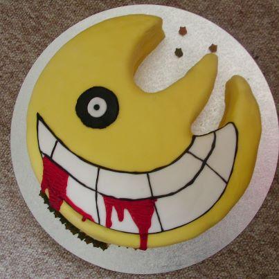 Best birthday cake ever by neechee123 on deviantart for How to make the best birthday cake ever
