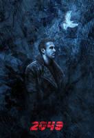 Blade Runner 2049 by Jakdaw