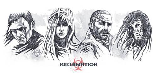 Reclamation Heroes