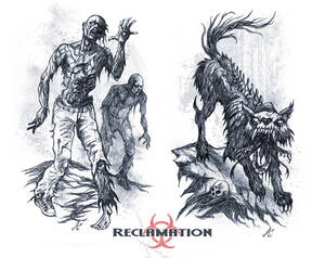Dregs and Abomination